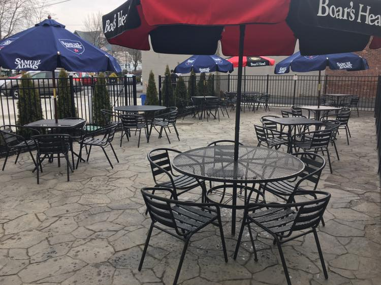 union street bistro bakery patio